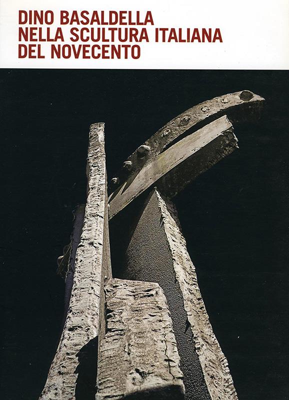 Presentazione del quaderno Dino Basaldella nella scultura italiana del Novecento