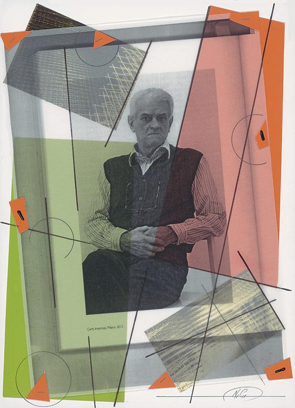 Mostra Invernizzi Fondazione Ado Furlan Pordenone