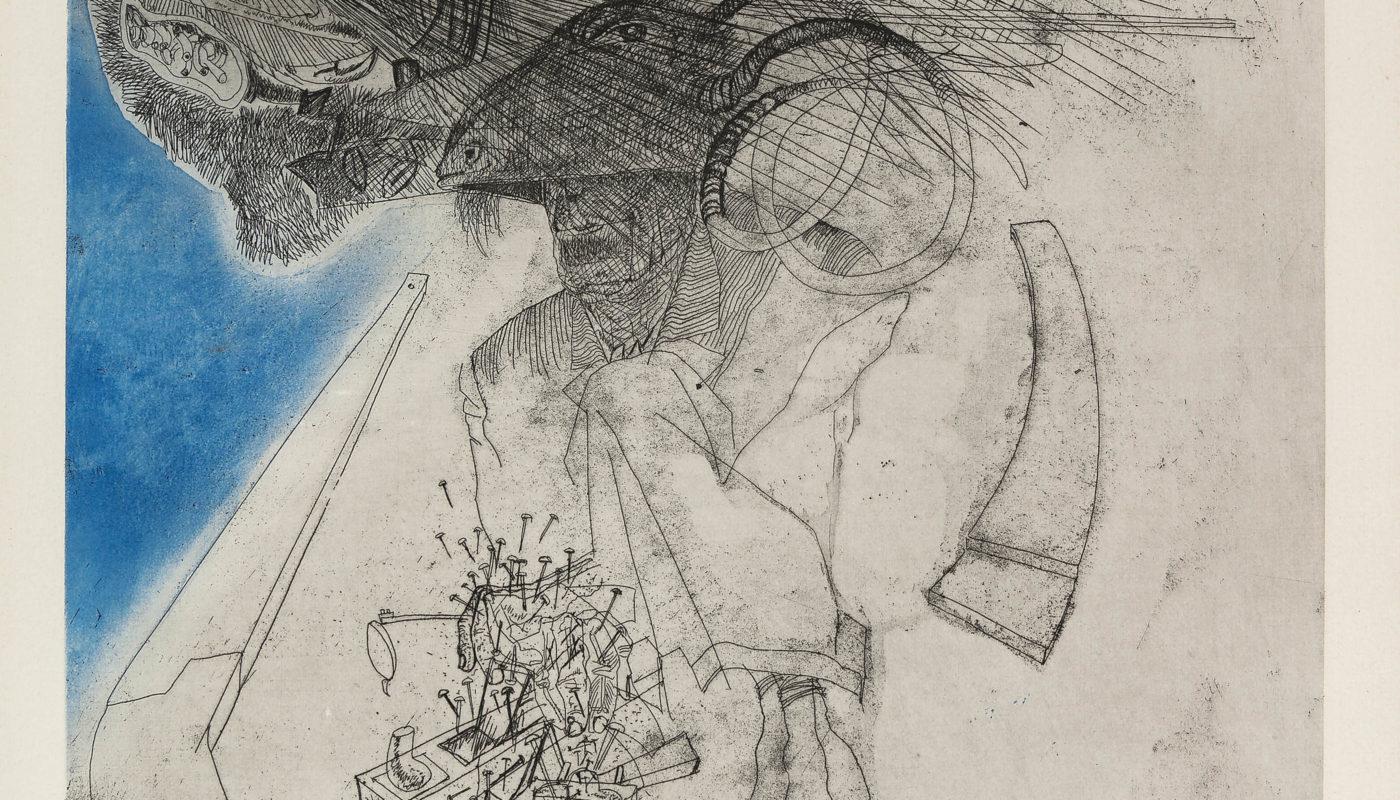 """Inaugurazione della mostra """"Giacomini. Scritture d'arte"""""""