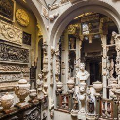 Musei e collezioni eteroclite, ciclo di conferenze
