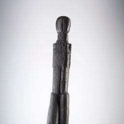 Wotruba Fritz, Figura che cammina