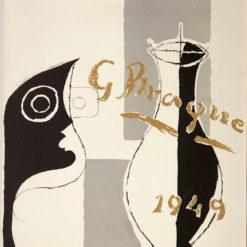 Braque George, 1949