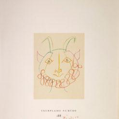 Picasso, 1957