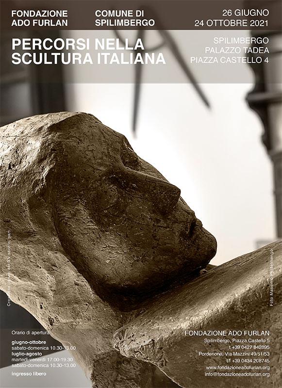 Mostra Percorsi Fondazione Ado Furlan Spilimbergo